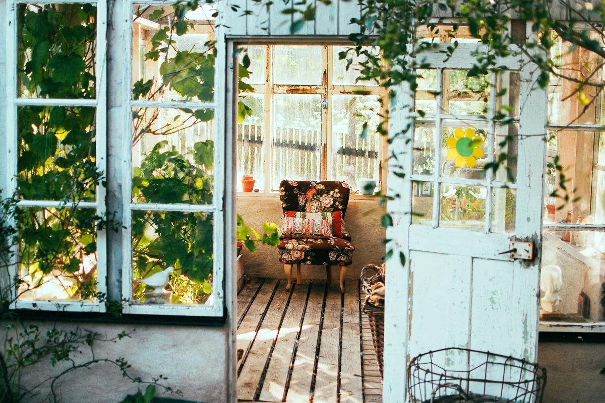 Comment créer son propre jardin urbain ?